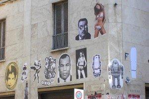 Corso di Porta Ticinese Various Authors 2004/2005