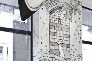 Installation view @Museo del 900 Milan 2012