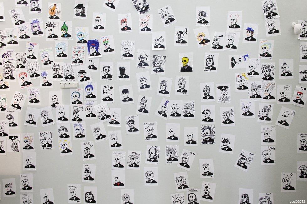 Ozmo Museo 900 Milan