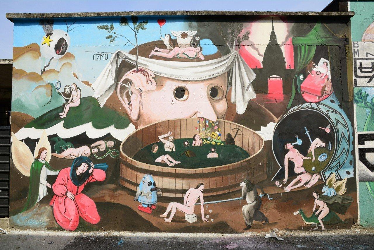 OZMO - Tondal's Vision - Turin- Urban Art Field project - credit Un-Dogma 2015 (2)