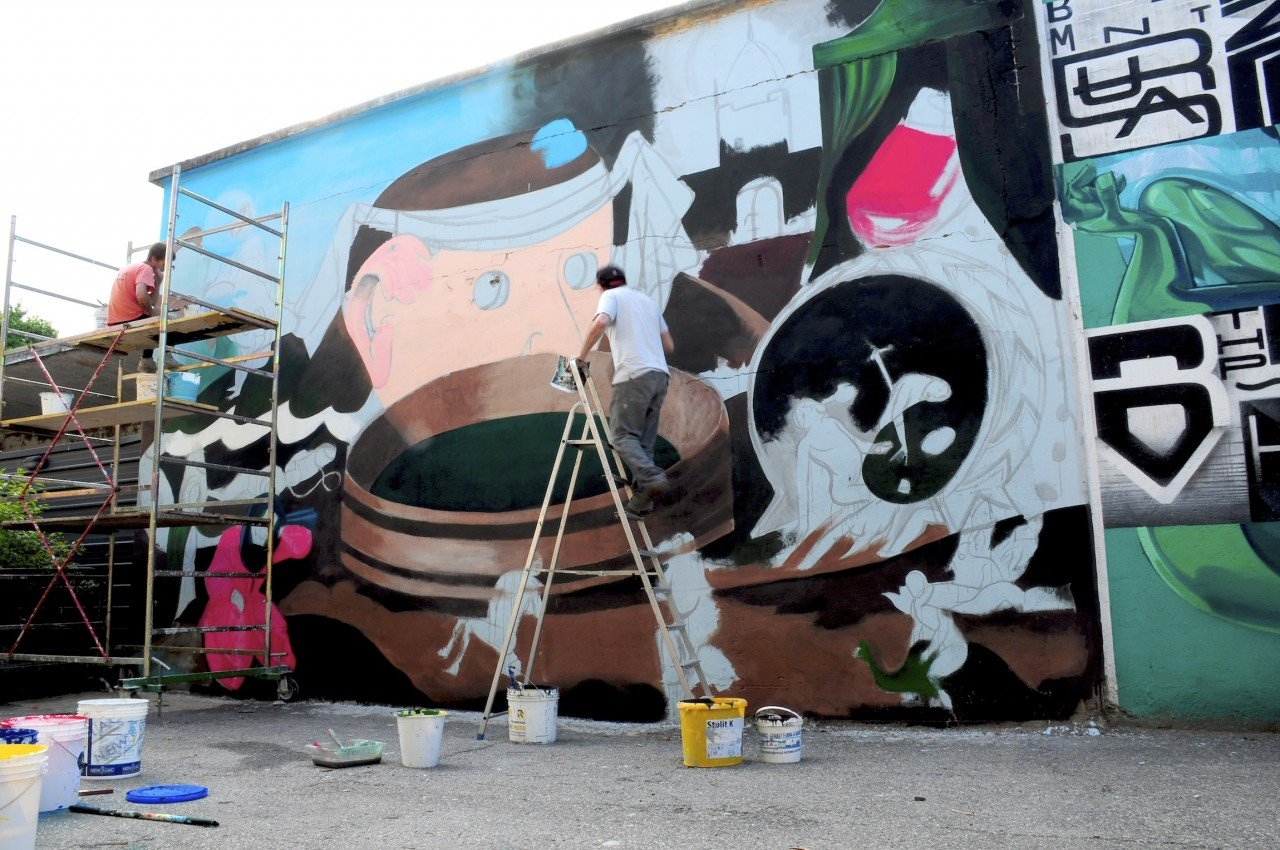 Ozmo - work in progress- Samo - Torino - credit Un-Dogma 2015 03